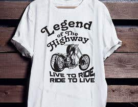 #27 cho t shirt design bởi bundhustudio