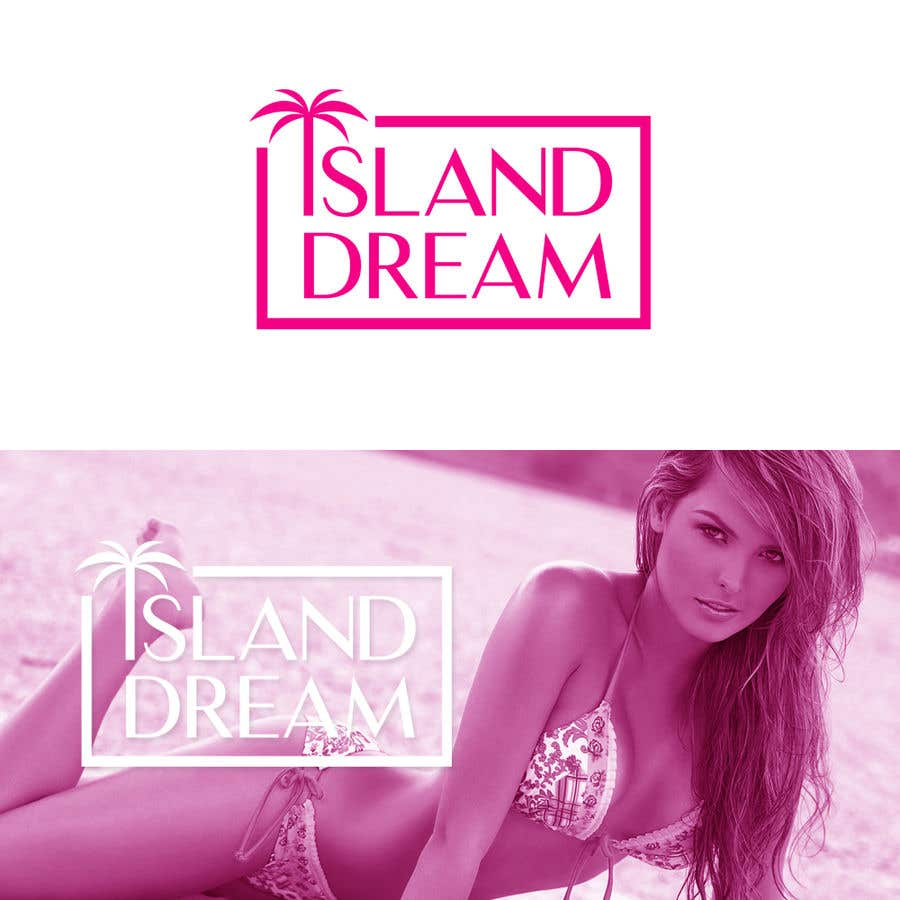 Konkurrenceindlæg #6 for Bikini beach brand - need a logo