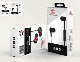 #1 for Create Clean Design For In Ear Headphones Packaging (Think Apple/Bose) af abdsigns