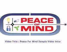 nº 9 pour Video for Peace of Mind Services par amalsingha