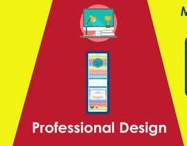 Nro 19 kilpailuun Design a Banner käyttäjältä pakistani20101