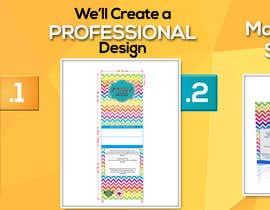 Nro 13 kilpailuun Design a Banner käyttäjältä Nitinpaul8520