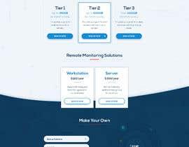 #10 cho Build a HTML/CSS portfolio bởi MHYproduction