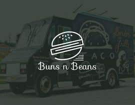 #91 for Food truck logo by mnsiddik84