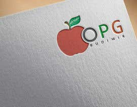#23 for Design for Company Logo  -  OPG Budimir by arman016