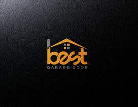 #166 for Garage Door Company Logo Design Contest by Monirujjaman1977