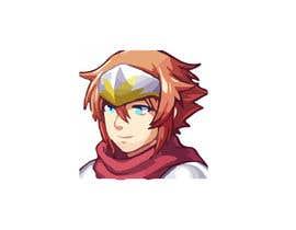 #14 for Character faceset design af Rukonuzzaman536