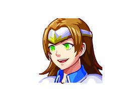 #15 for Character faceset design af Rukonuzzaman536