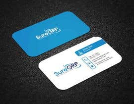 #50 for Design Business Cards & an email footer banner by sulaimanislamkha