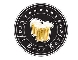 #106 untuk CRAFT BEER LOGO --- Guaranteed once we see a good design oleh designstore