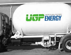 #142 for new logo for energy company by jonAtom008