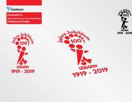 #9 untuk 100 Jahre SV Leuggern oleh KingoftheLogo