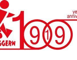 #10 untuk 100 Jahre SV Leuggern oleh ahmedkhaledgd