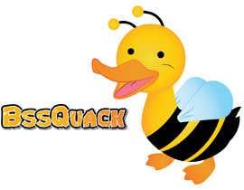 #49 for Create a bee duck by mukokojelissa