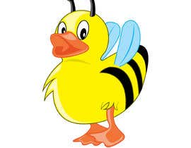 #63 for Create a bee duck by fiq5a69f88015841