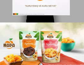 #231 for Design a Logo for Nuts and Dried Fruit Company by DesignTed