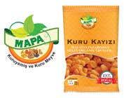 Graphic Design Inscrição do Concurso Nº315 para Design a Logo for Nuts and Dried Fruit Company