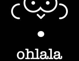 #160 for New brand logo - Minimalist Monkey Face by reddmac