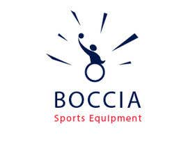 #2 for Logo for Boccia Sports Equipment by vikaspinenco