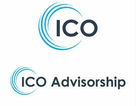 #43 για Design a logo for an ICO Advisorship (Logo for a crypto company) από AntonLevenets
