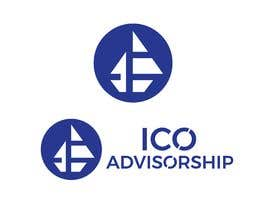 #34 untuk Design a logo for an ICO Advisorship (Logo for a crypto company) oleh rushdamoni