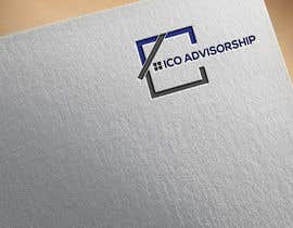 #15 untuk Design a logo for an ICO Advisorship (Logo for a crypto company) oleh sayedbinhabib98