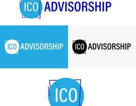 #44 untuk Design a logo for an ICO Advisorship (Logo for a crypto company) oleh MareGraphics