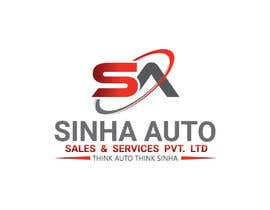 #9 untuk Design a Logo for Automobile Dealership oleh Sohel1385