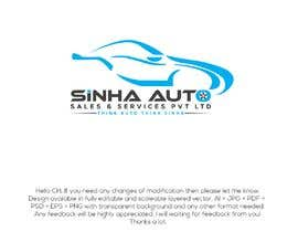 #32 untuk Design a Logo for Automobile Dealership oleh Design4cmyk