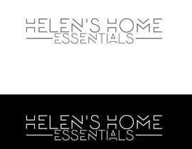 """Wilso76 tarafından Need Logo for """"Helen's Home Essentials"""" için no 6"""