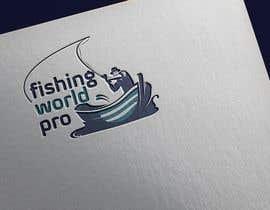 #19 for fishing-world-pro by Ibrahema