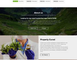 #37 for Create a WordPress Template by adixsoft