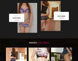 #3 for Build a new website for an escort agency. by ayan1986