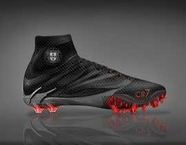 #95 cho Design a pair of soccer shoes for your favorite player bởi ArlesV