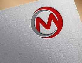 """#235 untuk design me a unique letter """"M"""" oleh EngFaridHossain"""