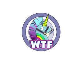 zdravcovladimir tarafından I need a logo illustration (Lama Unicorn) için no 10