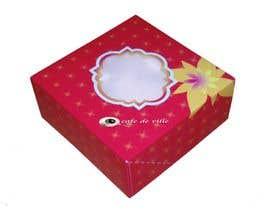 visitor26669 tarafından Create Print and Packaging Designs for cake box için no 20