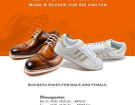 Nro 41 kilpailuun Design a Flyer for a fashion boutique käyttäjältä magic8cre8ivz