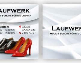 Nro 31 kilpailuun Design a Flyer for a fashion boutique käyttäjältä Artkisel