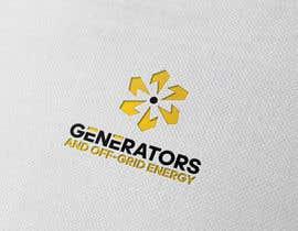 #84 untuk Generators and Off-Grid Energy oleh eddesignswork
