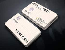#190 untuk Modern Business Cards Design oleh freelancer11133