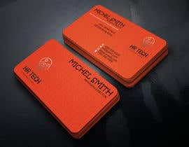 #192 untuk Modern Business Cards Design oleh freelancer11133