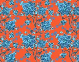 #59 for Design of pattern for fabric printing. High resolution needed. Pattern design. by ConceptGRAPHIC