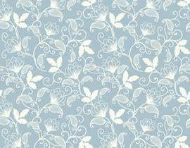 #25 for Design of pattern for fabric printing. High resolution needed. Pattern design. by argfx