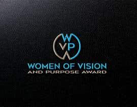 Nro 22 kilpailuun Women of Vision and Purpose logo käyttäjältä RupokMajumder