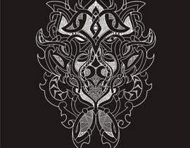 #12 for Create a Traditional Viking/Norse Tattoo Design af djamalidin