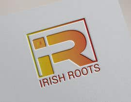 #18 for Irish Roots Logo & Character Sock Design by rongtuliprint246