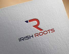 #11 for Irish Roots Logo & Character Sock Design by Rashed014