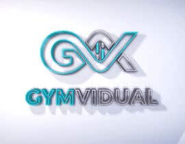 #14 for 3d Logo Animation Gymvidual by mrstheboss