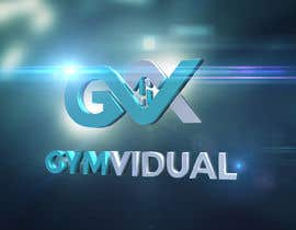 #5 for 3d Logo Animation Gymvidual by beyondfantasy